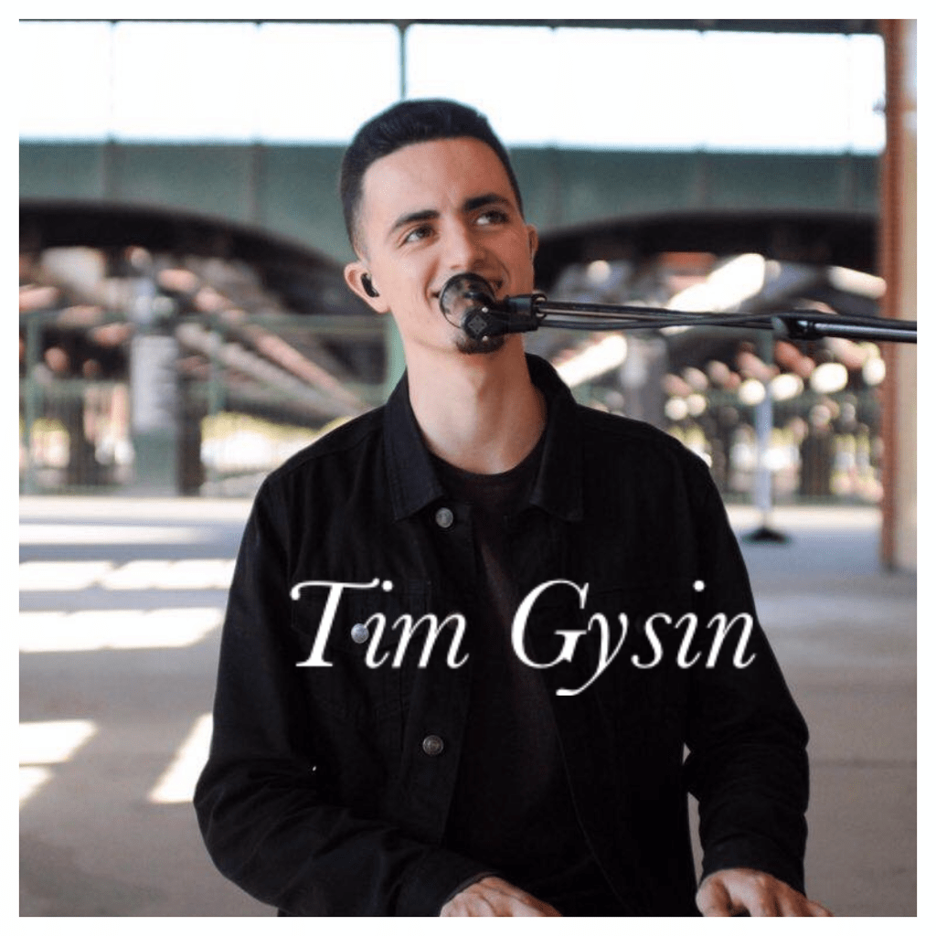 Prix-Fixe Valentines Day Dinner and Live Music with Tim Gysin!