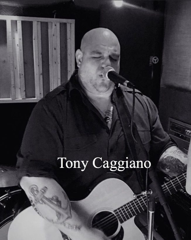 Prix-Fixe Valentines Day Dinner and Live Music with Tony Caggiano!